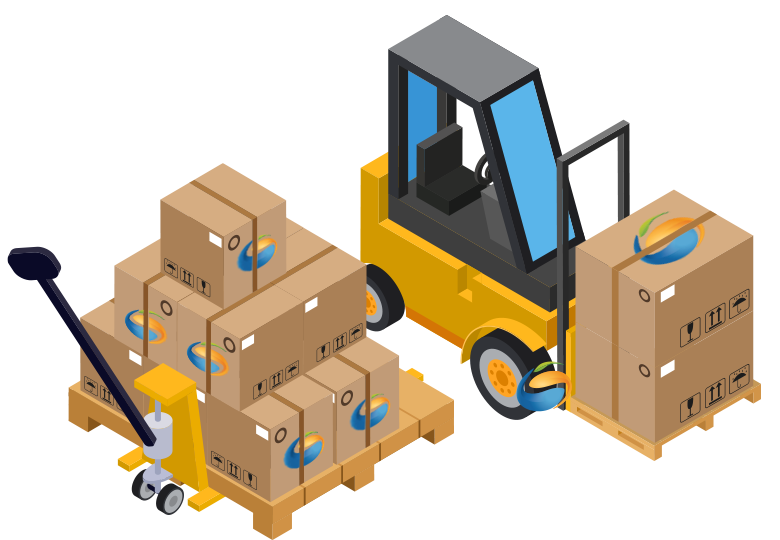 Gan Teck Kar Singapore Warehouse & Logistics