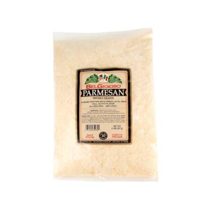 Belgioioso Grated Parmesan Bag 2lb