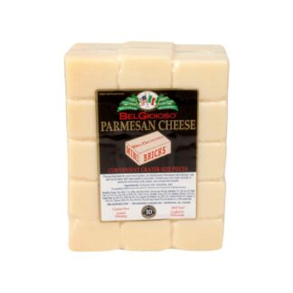 Belgioioso Mini Parmesan Brick 7lb
