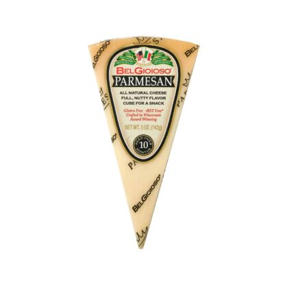 Belgioioso Parmesan Wedge 5os