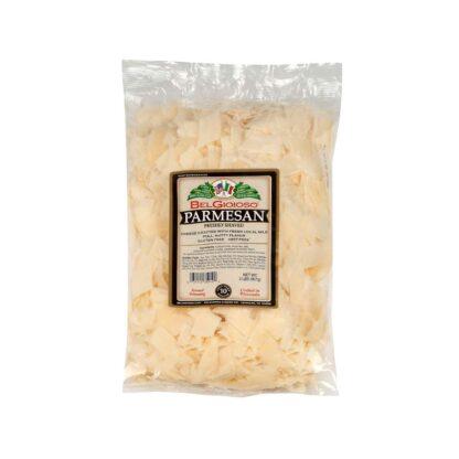 Belgioioso Shaved Parmesan Bag 2lb