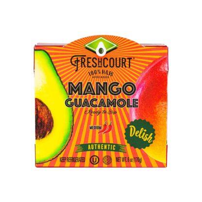 Freshcourt Mango Guacamole 170g