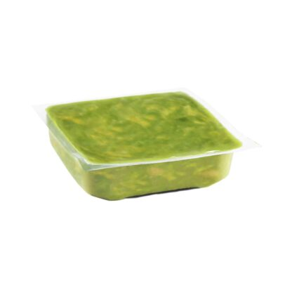 Freshcourt Super Chunky Avocado Pulp 1kg