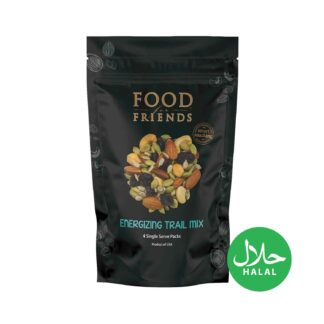 Food for Friends Trail Mix Energizing 120g