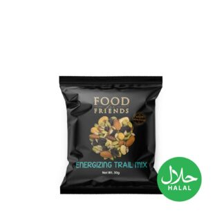Food for Friends Trail Mix Energizing 30g