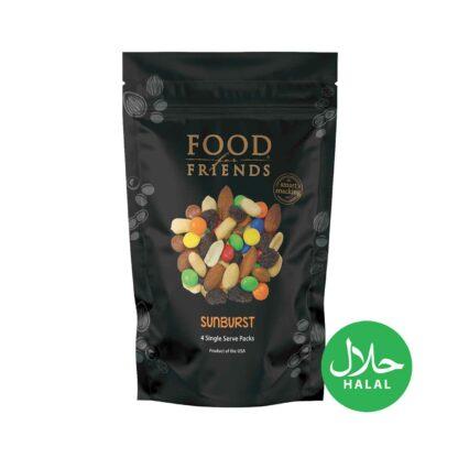 Food for Friends Trail Mix Sunburst 120g