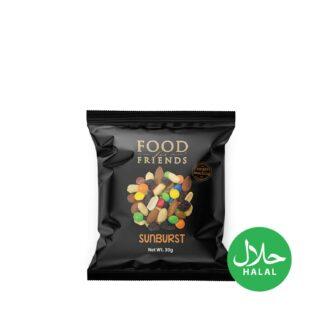 Food for Friends Trail Mix Sunburst 30g
