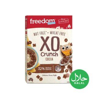 Freedom Foods XO Crunch Cocoa 285g