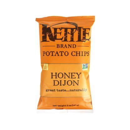 Kettle Chips Honey Dijon 141g
