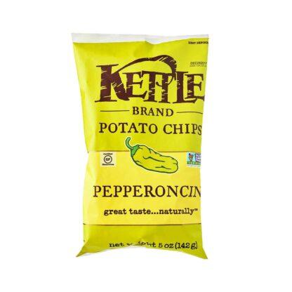 Kettle Chips Pepperoncini 142g