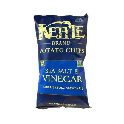 Kettle Brand Sea Salt & Vinegar Chips