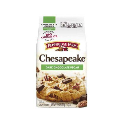 Pepperidge Farm Chesapeake Dark Chocolate Pecan 204g