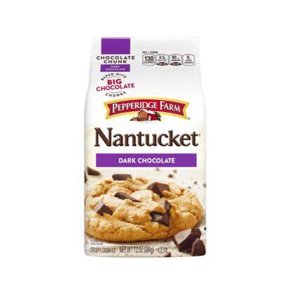 Pepperidge Farm Nantucket Dark Chocolate 204g