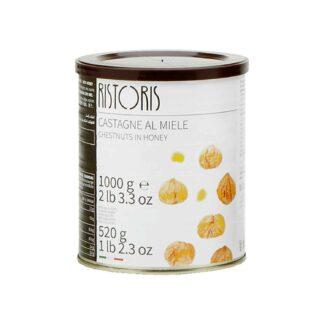 Ristoris Chestnuts in Honey 1000g