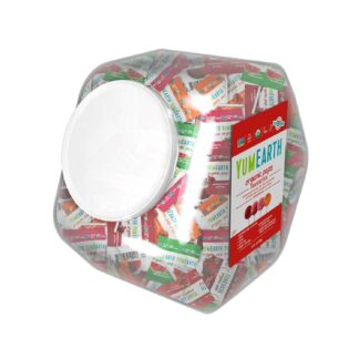 YumEarth Organic Lollipops Big Bin Assorted 850g