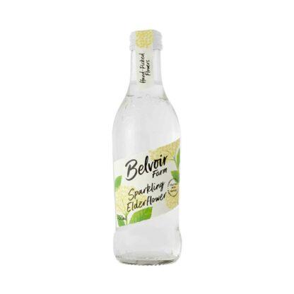 Belvoir Elderflower Presse Bottle 250mL