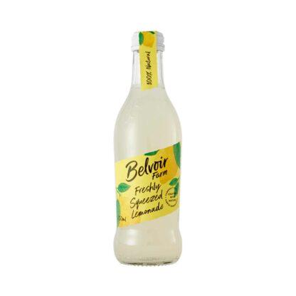 Belvoir Freshly Squeezed Lemonade Bottle 250mL