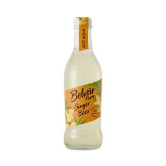 Belvoir Ginger Beer Presse Bottle 250mL