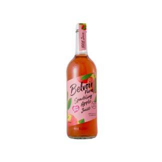 Belvoir Sparkling Pink Lady Apple Juice 750mL