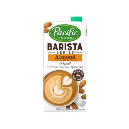 Pacific Foods Barista Series Almond Original 946mL