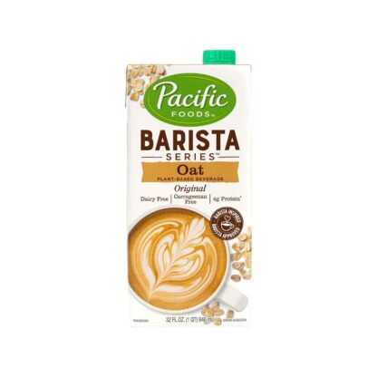Pacific Foods Barista Series Oat Original 946mL