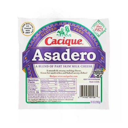 Cacique Asadero 283g
