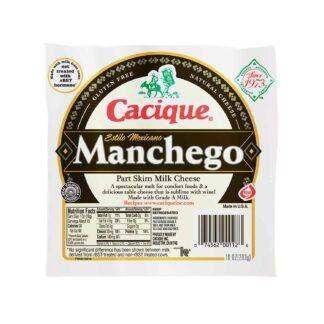 Cacique Manchego 283g