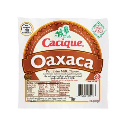 Cacique Oaxaca 283g