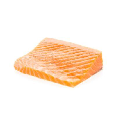 Food for Friends Alaskan Chum Salmon Fillet Skin On 1kg