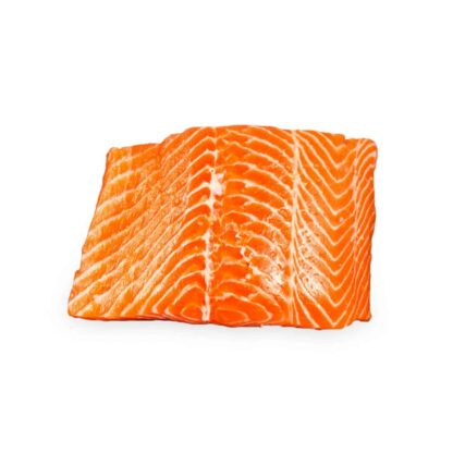 Food for Friends Alaskan Sockeye Salmon Fillet Skin On 1kg