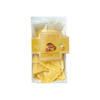 Food for Friends Porcini Mushroom and Truffle Triangoli 250g