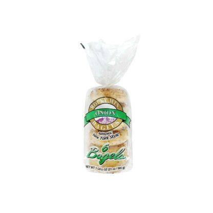 Harlan Rock Mountain Onion Bagel 595g