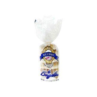 Harlan Rocky Mountain Blueberry Bagel 595g