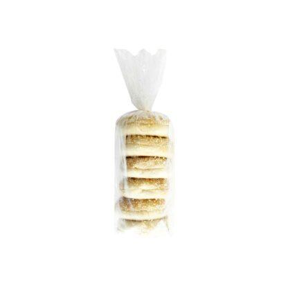 Harlan Rocky Mountain Sesame Seed Bagel 595g