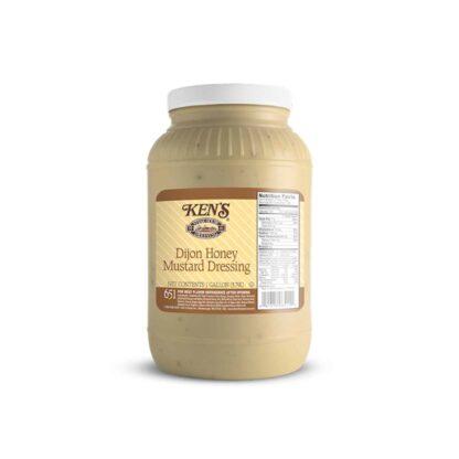 KEN'S Dijon Honey Mustard Dressing 3.79L