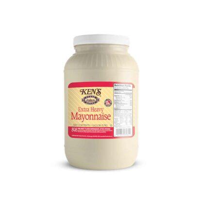 KEN'S Extra Heavy Mayonnaise 3.79L