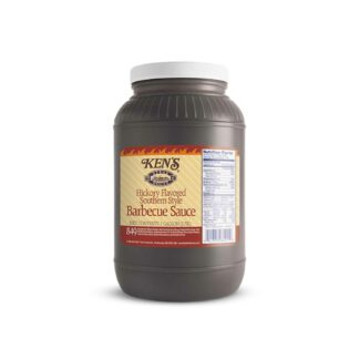 KEN'S Hickory Flavoured Southern Style Barbecue 3.79L