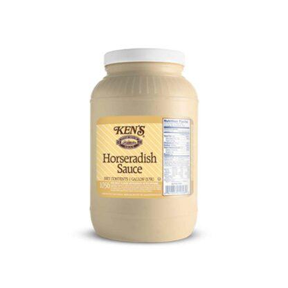 KEN'S Horseradish Sauce 3.79L