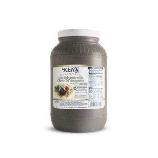 KEN'S Lite Balsamic with Olive Oil Vinaigrette 3.79L