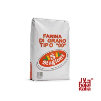 Le 5 Stagioni Flour 00 Gold 25kg