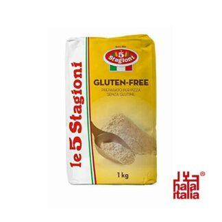Le 5 Stagioni Gluten Free Flour 1kg