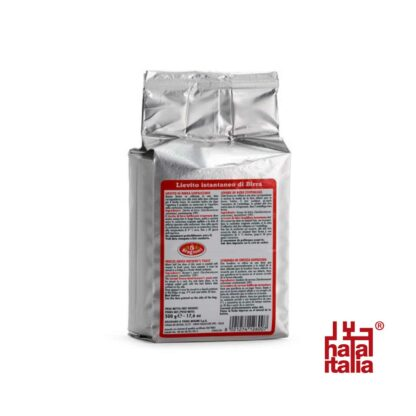 Le 5 Stagioni Instant Brewer's Yeast 500g