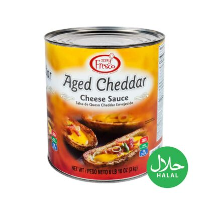 Muy Fresco Aged Cheese Sauce (Trans Fat Free) 3kg