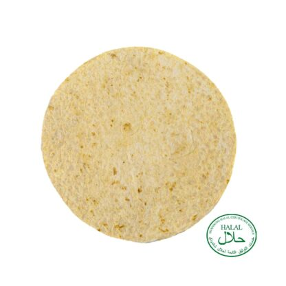 Mission Corn Tortilla for Frying 6in 851g