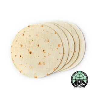 Mission Flour Tortilla 10in 774g