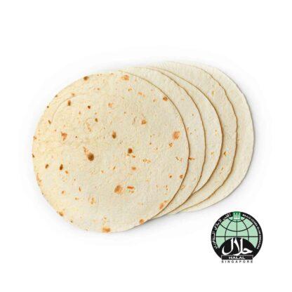 Mission Flour Tortilla 6in 354g