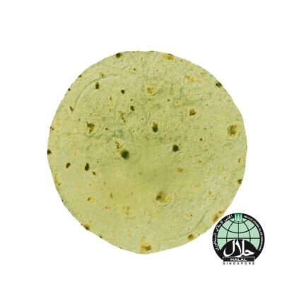 Mission Spinach Tortilla 10in 774g
