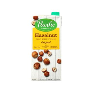 Pacific Foods Plant Based Hazelnut Original 946mL