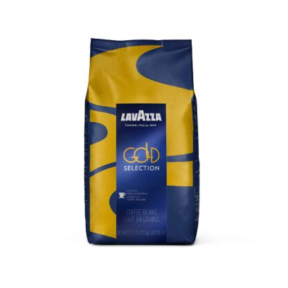 Lavazza Professional Series Gold Selection Whole Beans Bag 1kg