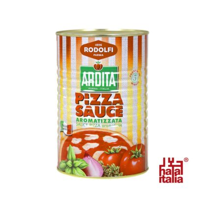 Rodolfi Pizza Sauce Aromatizzati 4050g